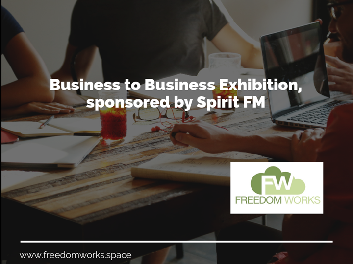 Business to Business Exhibition