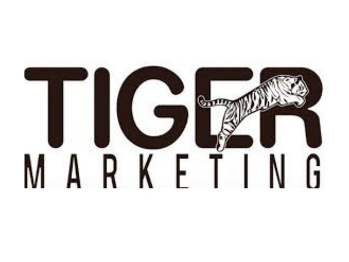 Worthing Member of the Month - Tiger Marketing